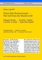 T  sen Fr  n Stormyrtorpet   the Girl from the Marsh Croft PDF