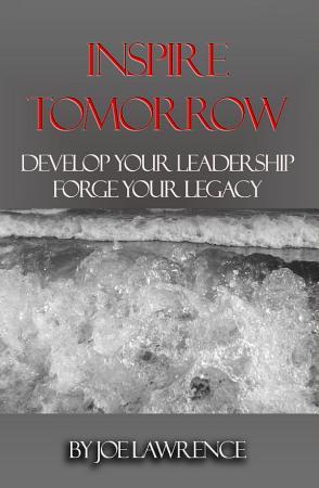 Inspire Tomorrow PDF