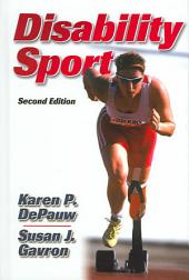 Disability Sport 2nd Edition