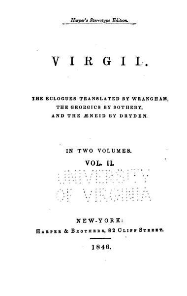 Download Virgii Book