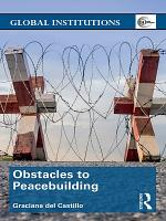 Obstacles to Peacebuilding PDF
