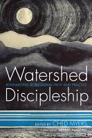 Watershed Discipleship PDF