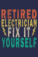 Retired Electrician Fix It Yourself PDF