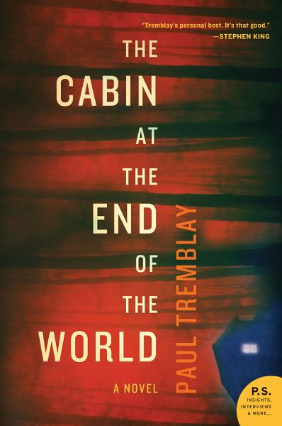 Download The Cabin at the End of the World Book