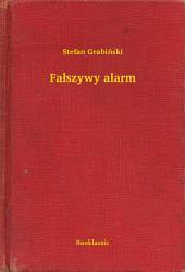Fałszywy alarm