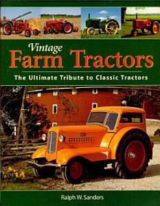 Vintage Farm Tractors PDF