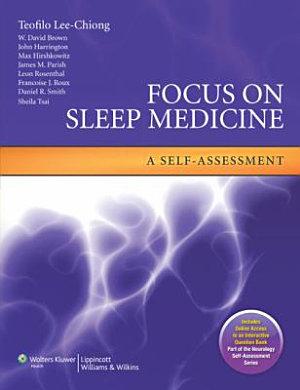 Focus on Sleep Medicine PDF