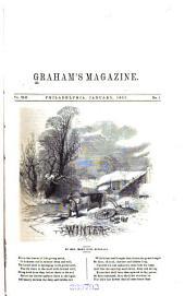 Graham's American Monthly Magazine of Literature, Art, and Fashion: Volume 42