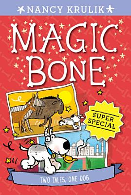 Super Special  Two Tales  One Dog