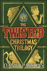 The Twisted Christmas Trilogy Boxed Set (Complete Series: Books 1-3)