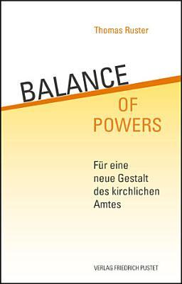 Balance of Powers PDF