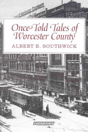 Once Told Tales of Worcester County PDF