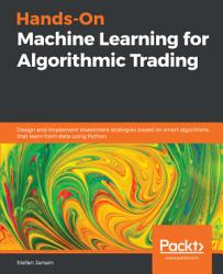 Hands On Machine Learning For Algorithmic Trading Book PDF