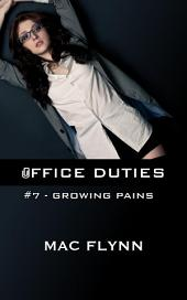 Office Duties #7 (Demon Paranormal Romance)