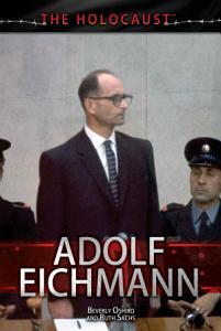 Adolf Eichmann Book