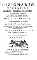 Dizionario portatile italiano  inglese  e francese PDF