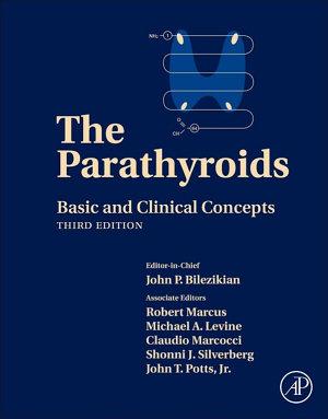 The Parathyroids