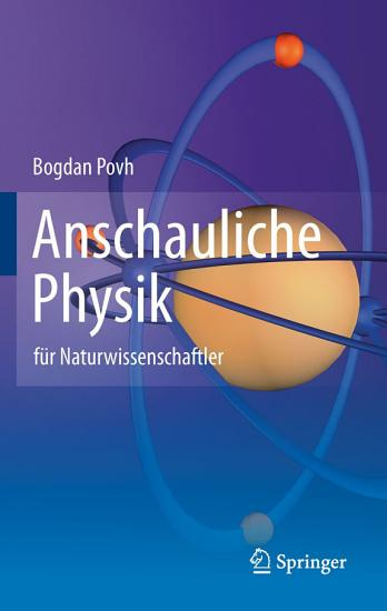 Anschauliche Physik PDF