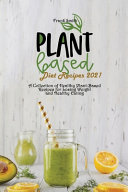 Plant Based Diet Recipes 2021