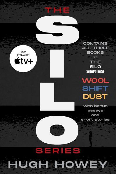 Download The Silo Saga Omnibus Book