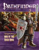 Pathfinder Adventure Path 35 Book PDF