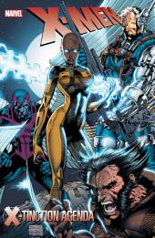 X-Men: X-Tinction Agenda, Volume 1