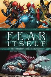 Fear Itself: Volume 1
