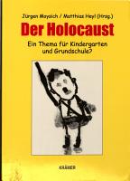 Der Holocaust  ein Thema f  r Kindergarten und Grundschule  PDF