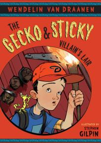 The Gecko and Sticky  Villain s Lair PDF