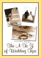 The A To Z of Wedding Tips PDF