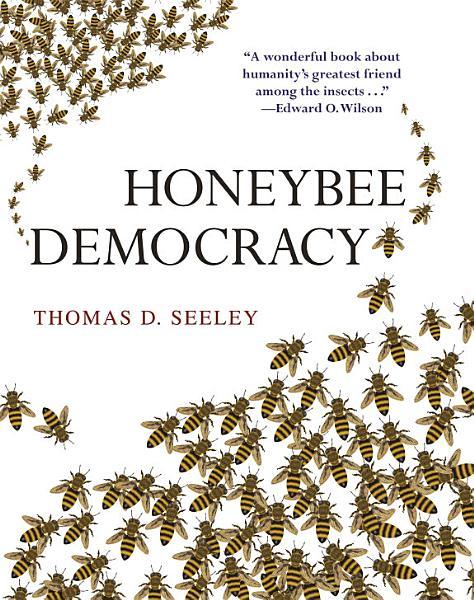 Download Honeybee Democracy Book