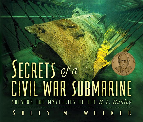 Download Secrets of a Civil War Submarine Book