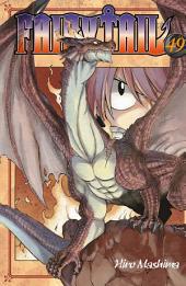 Fairy Tail: Volume 49