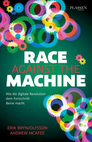 Race against the machine PDF