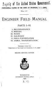 Engineer Field Manual