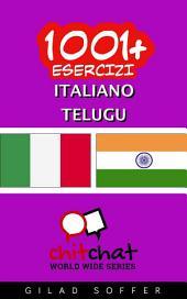 1001+ Esercizi Italiano - Telugu