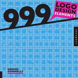 999 Logo Design Elements