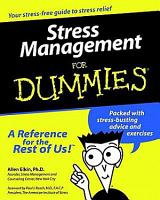 Stress Management For Dummies PDF