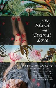 The Island of Eternal Love Book
