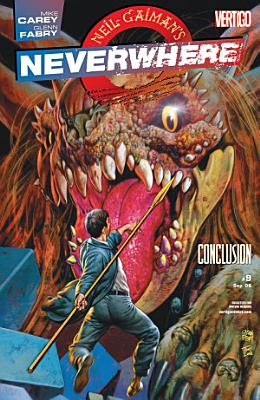 Neil Gaiman's Neverwhere (2005-) #9