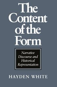 The Content of the Form Book