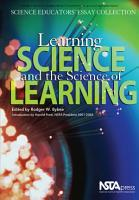 Learning Science and the Science of Learning PDF