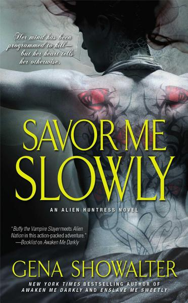 Download Savor Me Slowly Book