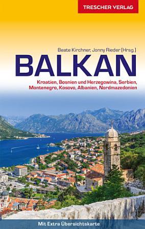 Reisef  hrer Balkan PDF