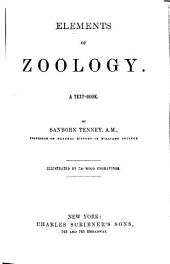 Elements of Zoölogy: A Textbook