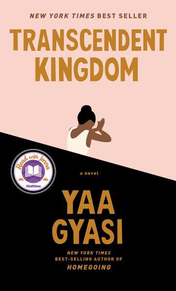 Download Transcendent Kingdom Book