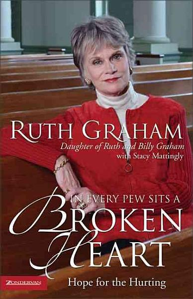 Download In Every Pew Sits a Broken Heart Book