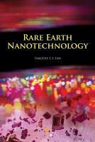 Rare Earth Nanotechnology PDF