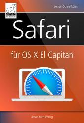 Safari für OS X El Capitan
