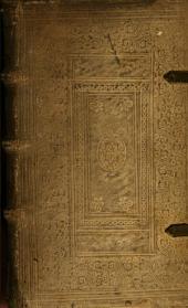 Exquitissima in titulum de actionibus commentaria His ... adjecta est Summa Hermannina de formandis libellis